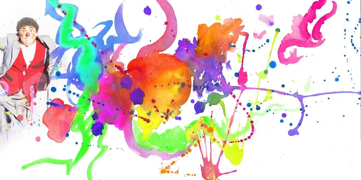 I colori -David Larible