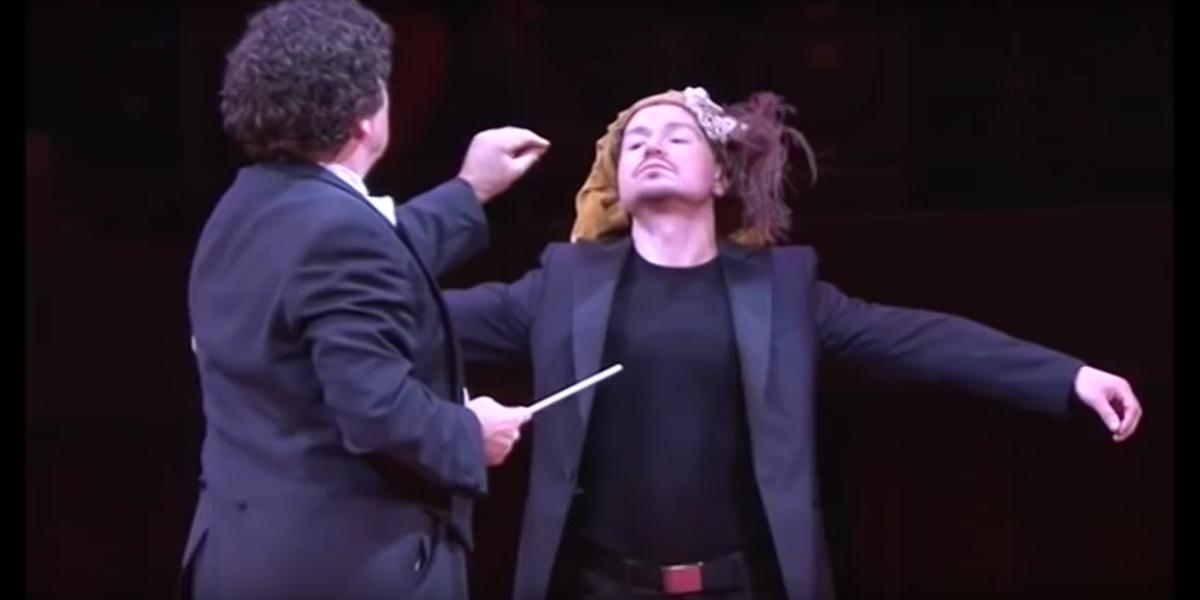 Il mio Rigoletto David Larible