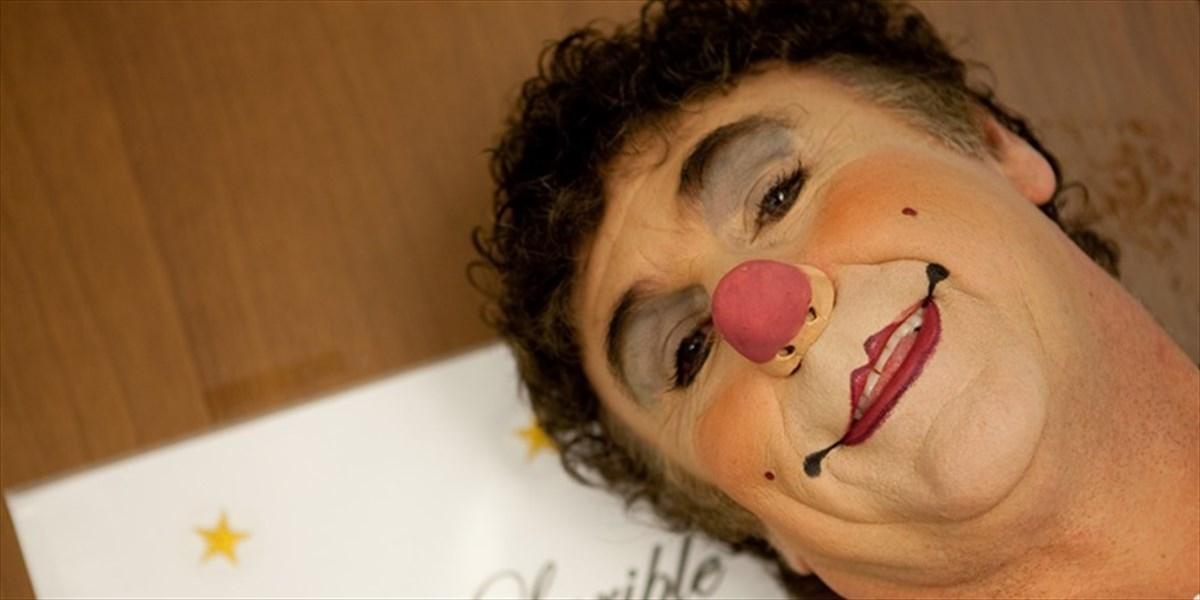 Perchè il clown?